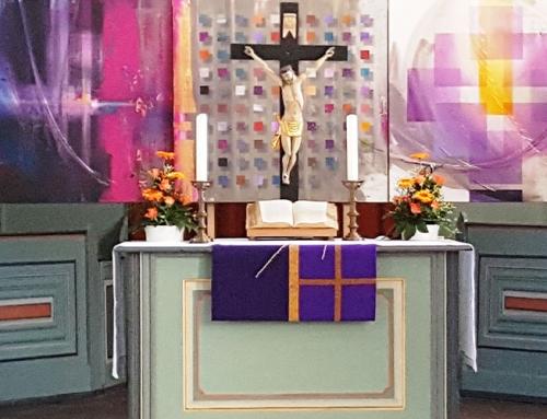 Gottesdienste